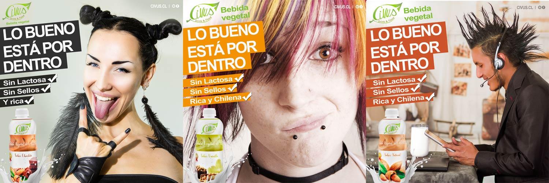 agencia de publicidad santiago