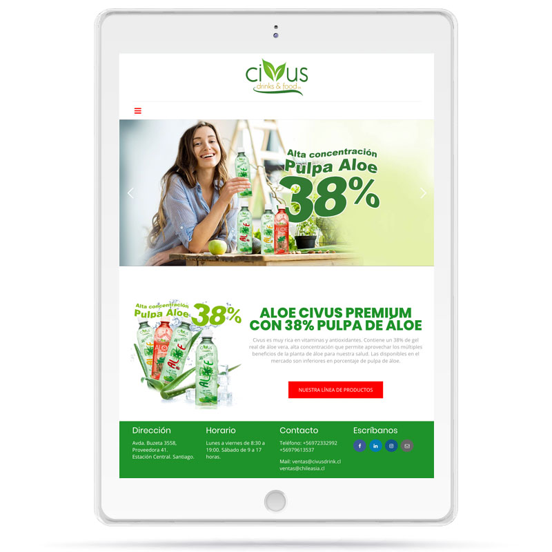 Web desing agencia kraftwerk